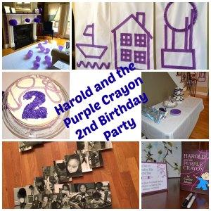 Harold Party